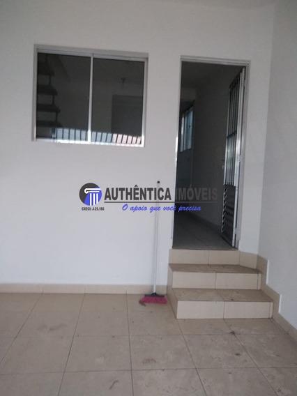 Casa Para Locação No Vila Yolanda, Osasco - Ca00804 - 34227521