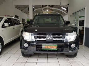 Mitsubishi Pajero Full 4x4 3.2 16v (aut)