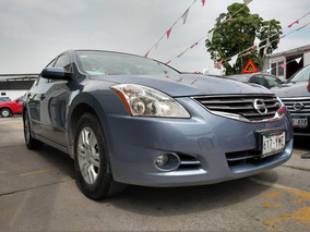 Nissan Altima 2012 Sl High