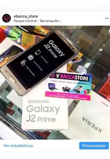 Celular J2prime