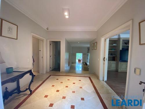 Imagem 1 de 15 de Casa Assobradada - Jardim Guedala  - Sp - 624395