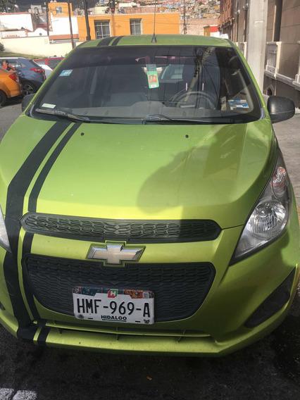Chevrolet Spark 1.2 Ls 5vel. Mt 2013