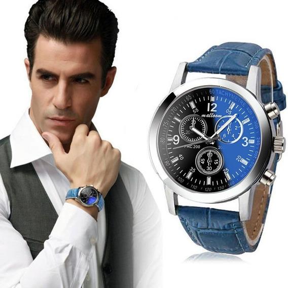 Relógios Top Marca De Luxo Quartz Relógio Fashion Business
