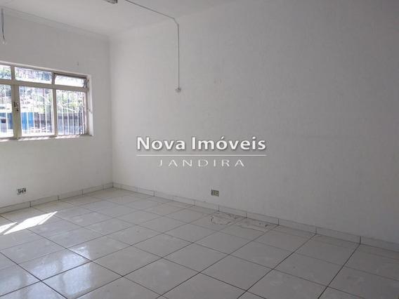 Sala Comercial Em Jandira Centro - 1185