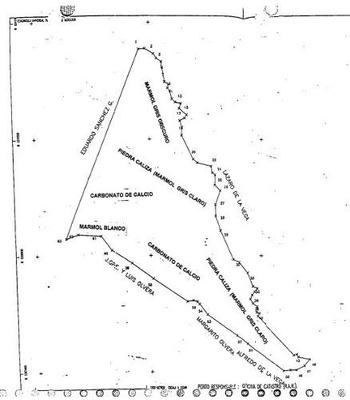 Terreno Con Mármol Y Otros Minerales En Cadereyta, Querétaro