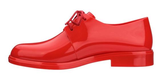 Sapato Melissa Glow