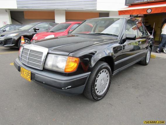 Mercedes Benz Clase E 2300