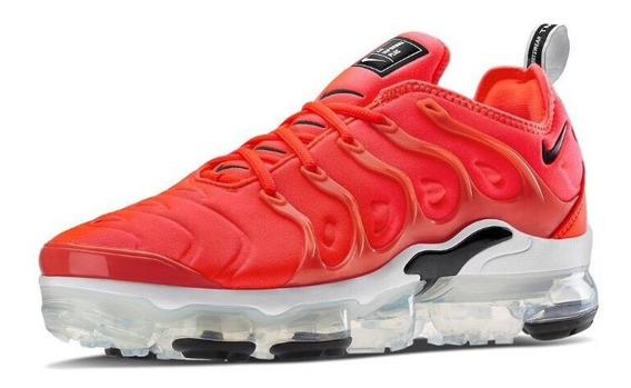 Zapatillas Nike Vapormax Plus. 6 Cuotas Sin Interes!