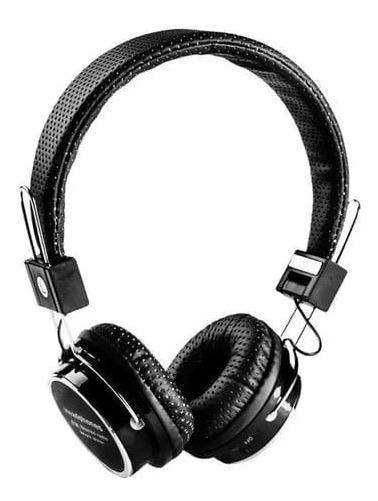 Fone Ouvido Headphone Sem Fio Bluetooth Sd Fm Mp3 Usb P2