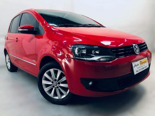 Imagem 1 de 15 de Volkswagen Fox 2012 1.6 Vht Prime Total Flex 5p