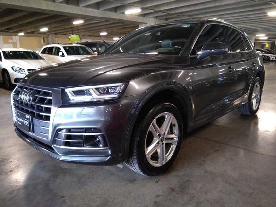 Audi Q5 S Line 2018