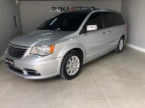 Chrysler Town & Country 3.6 V6 Aut 2012