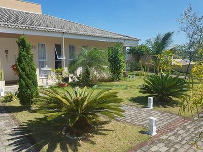 Casa Residencial À Venda, Residencial Santa Helena, Caçapava. - Ca1628