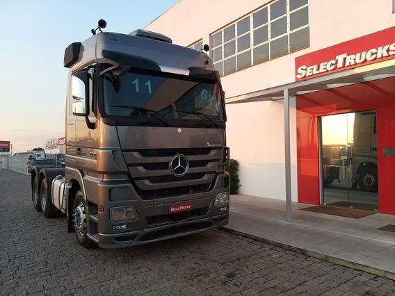 Mercedes-benz Actros 2646 - Selectrtucks