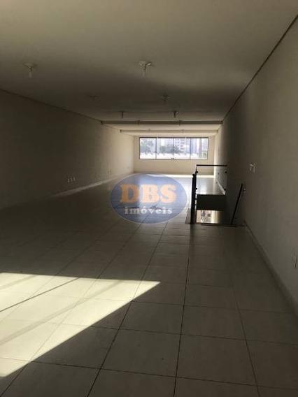 Salão Para Locação No Bairro Vila Gomes Cardim, 0 Dorm, 0 Suíte, 0 Vagas, 200 M - 1423