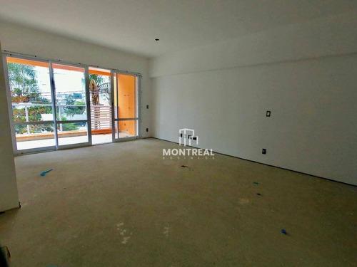 Apartamento À Venda, 42 M² Por R$ 533.000,00 - Campo Belo - São Paulo/sp - Ap1698