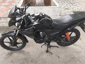 Se Vende Linda Moto Honda Cb110