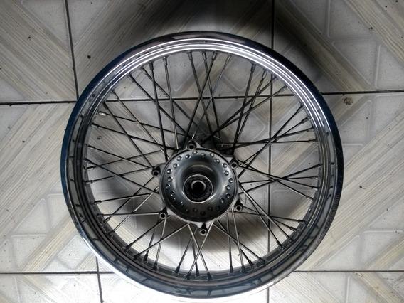 Roda Dianteira Drag Star Original