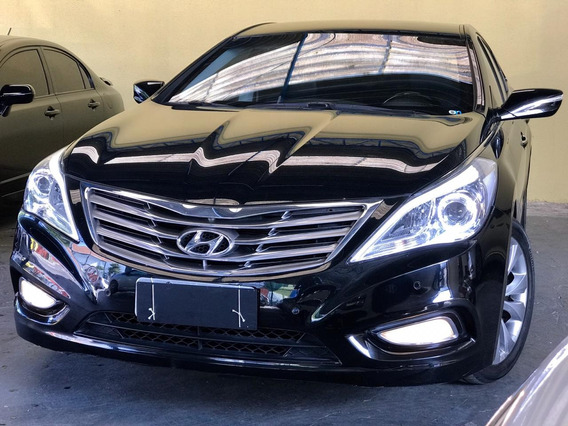 Hyundai Azera 3.0 V6 Aut. 4p 2013 Blindado