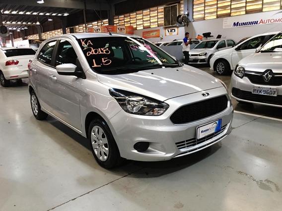 Ford Ka 1.5 Sigma Flex Se Manual