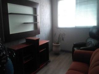 Imagem 1 de 8 de Apartamento - Ap00267 - 34807878