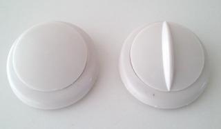 Licuadora De Mano Atma Repuesto Tapa Superior Completa Lm852/829 Y Más Modelos!!!