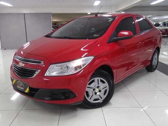 Chevrolet Prisma 1.0 Mt Lt 2013