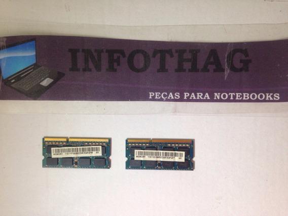 Memória P/ Notebook Lenovo G450