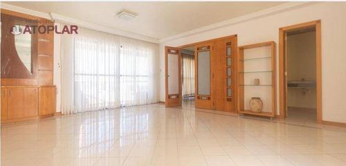Apartamento Com 4 Suítes À Venda, 296 M² Por R$ 987.600 - Centro - Itajaí/sc - Ap2102