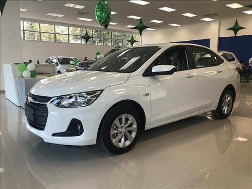 Chevrolet Onix Onix Plus  1.0 Lt Plus 2020