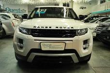 Land Rover Range Rover Evoque 2.0 Dynamic Tech 4wd 16v