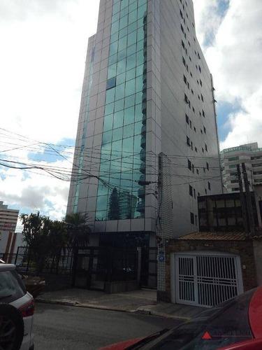 Imagem 1 de 12 de Prédio, 7200 M² - Venda Por R$ 23.060.000,00 Ou Aluguel Por R$ 127.000,00/mês - Centro - São Bernardo Do Campo/sp - Pr0158