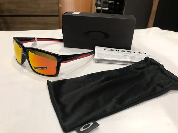 Oculos Oakley Mainlink Ruby Prizm-92643557-original