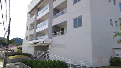Apartamento Com 2 Dormitórios À Venda, 66 M² Por R$ 239.000 - Passo Manso - Blumenau/sc - Ap0703