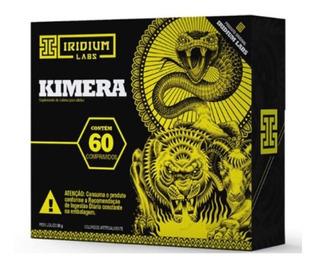 Kimera Thermo Termogênico 60 Caps - Iridium Lab