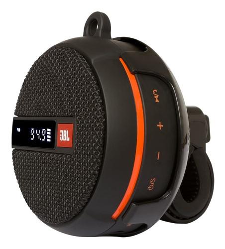 Imagem 1 de 8 de Caixa Jbl Wind 2 Portátil Moto Bike Bluetooth Aux Original