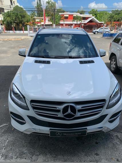 Mercedes-benz Clase Gl 400
