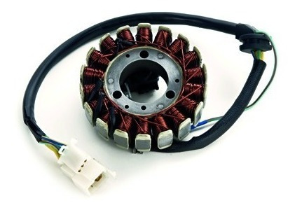 Estator Cbx 250 Twister Modelo Original - Magnetron