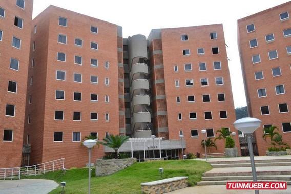 Apartamentos En Venta,urb La Tahona.19-4249