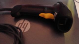 Lector Codigo Barras Motorola Symbol Regalo $25 Valen $199