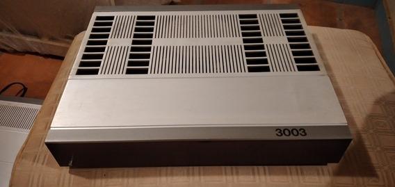 Tandberg Audiofile 300w System Amplificador Tuner + Preamp