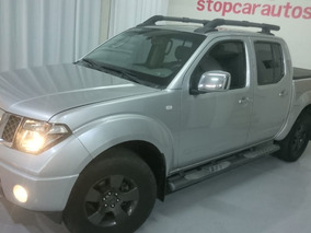 Nissan Frontier 2.5 Xe Cab. Dupla 4x4 4p