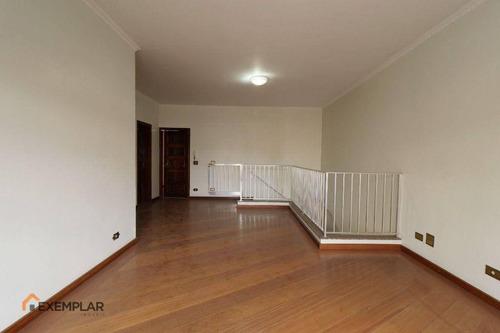 Imagem 1 de 19 de Casa Com 2 Dormitórios Para Alugar, 160 M² Por R$ 2.800,00/mês - Vila Ester (zona Norte) - São Paulo/sp - Ca0314