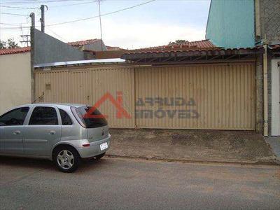 Casa Em Itu Bairro São Luiz - V40946
