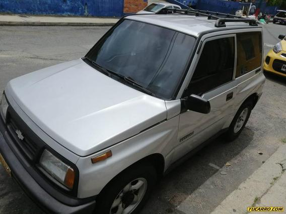Chevrolet Vitara Vitara 1.6 4x4