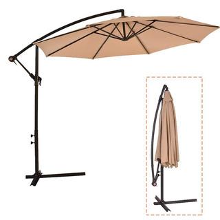 Paraguas De Patio Compensar