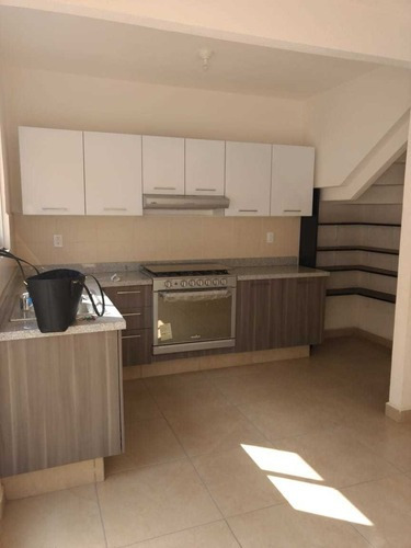 Casa En Renta En Ecatepec, Las Americas Iii