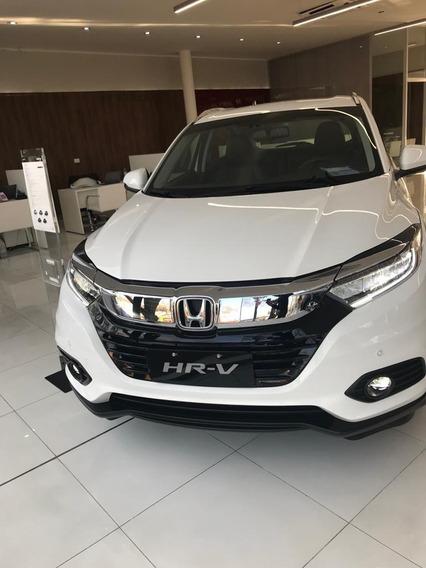Honda Hrv Exl Cvt - 0km