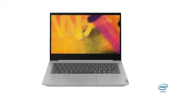 Notebook Ip S340-14iwl I3 4g 1tb 16g Optane Memory Win 10h