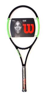Wilson Blade 104. Open Tennis